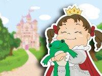 Cuento de princesas sobre la obsesión por la delgadez