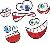 Un cuento para animar a sonreír y estar alegres