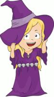 Cuentos de brujas recursos educativos para padres y maestros - Evitar la mala suerte ...