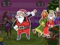Cuento sobre los valores de la Navidad